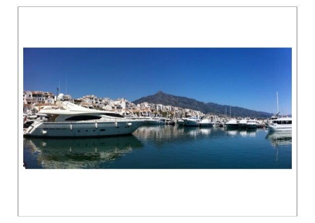 Marbella per gli italiani 2013