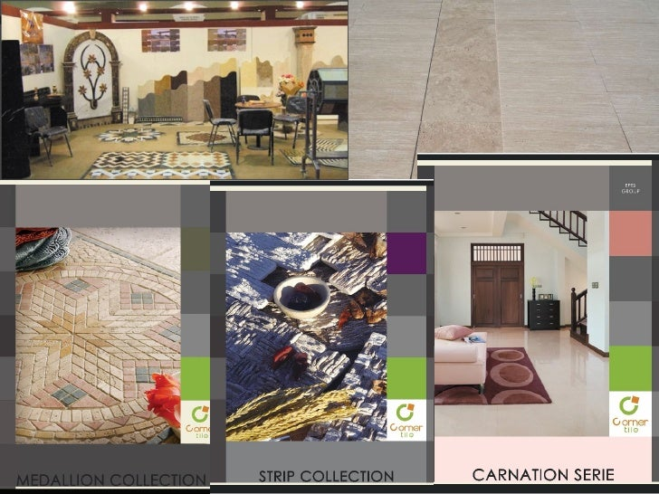 Marble & granite catalogue