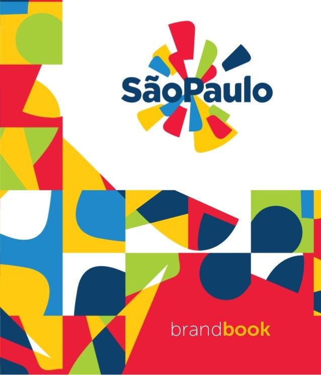 Marca São Paulo | Brandbook