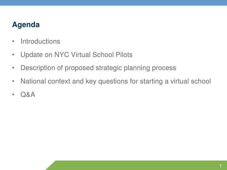 Agenda<br /><ul><li>Introductions