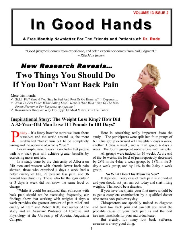 Chiropractic interesting topics to research in education