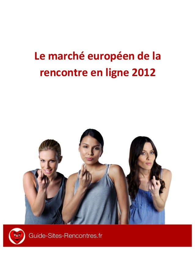 Site de rencontre international en ligne