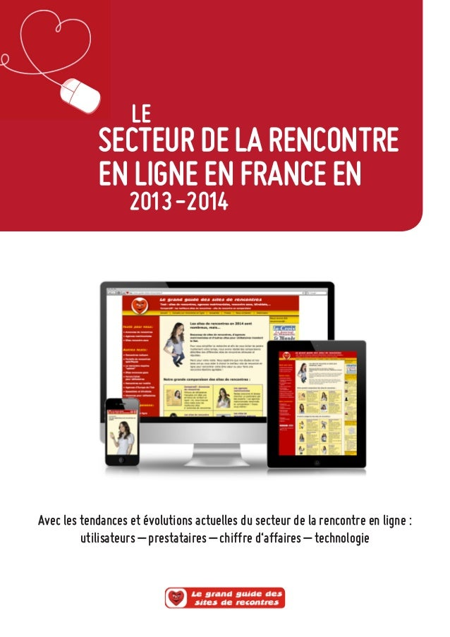 Business de la rencontre en ligne