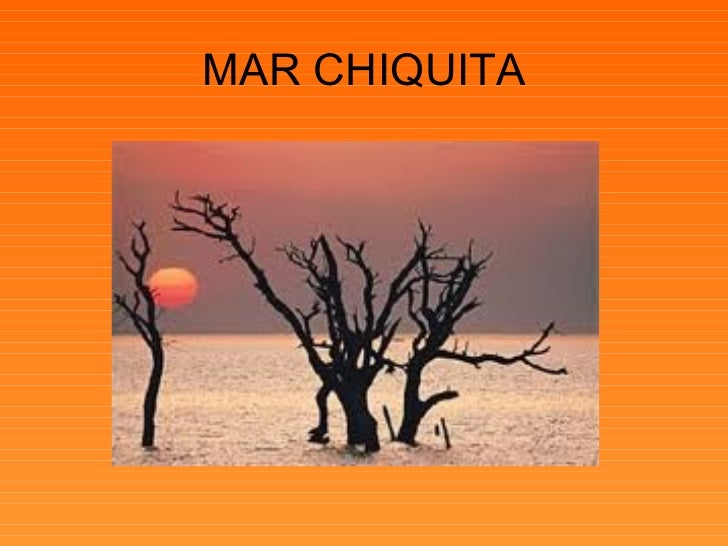 Mar chiquita31