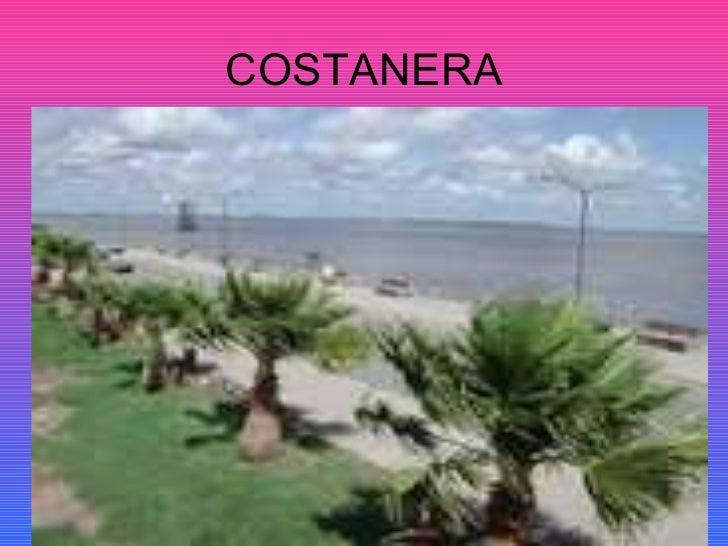COSTANERA