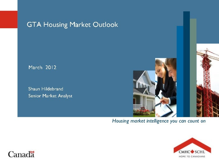 Housing market intelligence you can count on