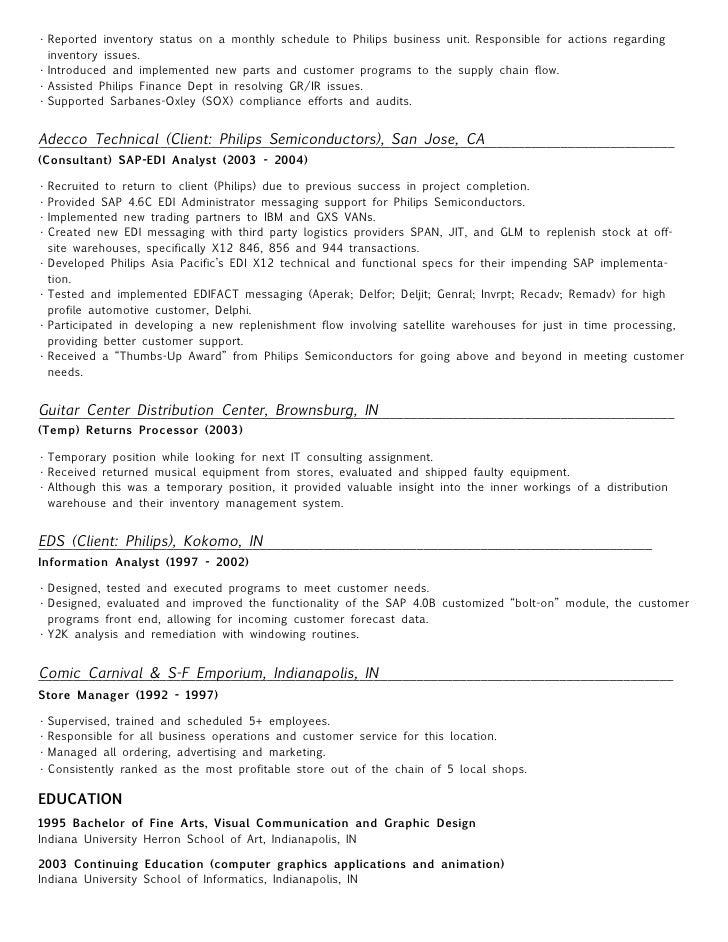 downloadable pdf resume