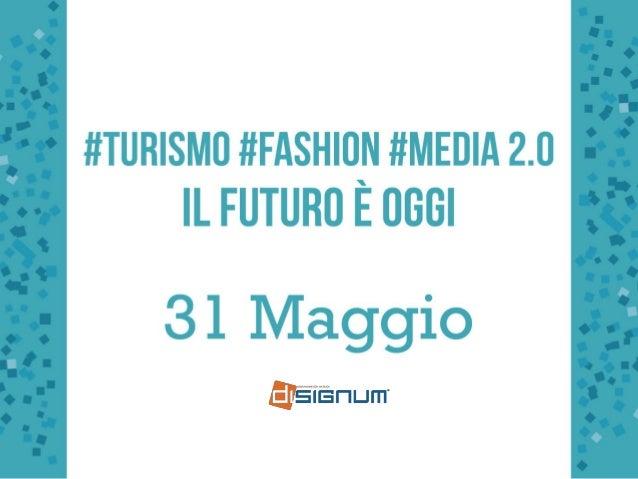 Chi è Disignum? 2 Disignum è un Digital Link che aiuta brands ed agenzie ad implementare soluzioni innovative che trasform...