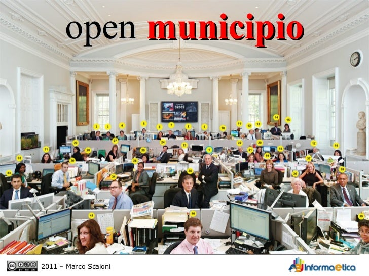 open municipio2011 – Marco Scaloni
