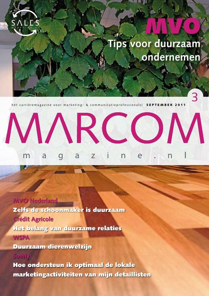 MARCOMmagazine