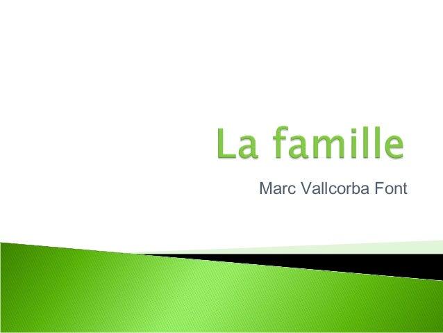 Marc Vallcorba Font