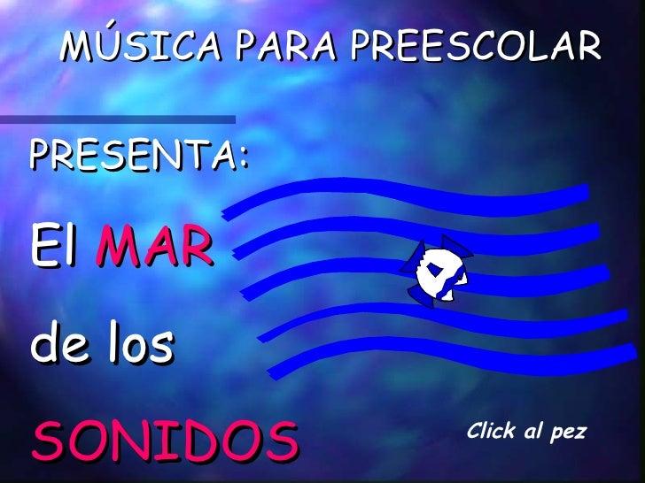 Mar De La  Musica