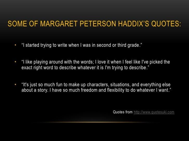 uprising by margaret peterson haddix