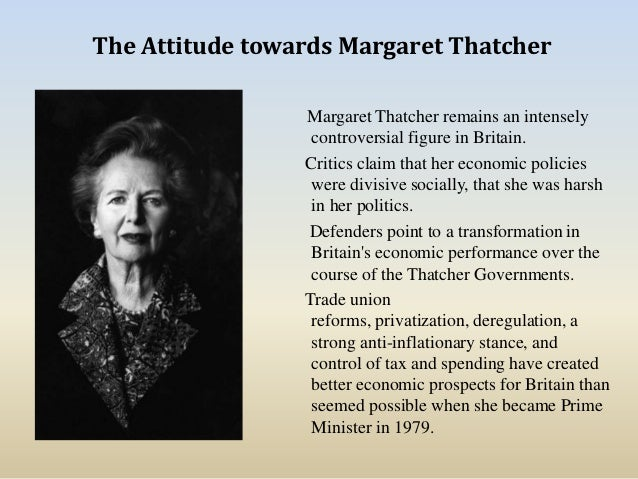 a literary analysis of statecraft by margaret thatcher