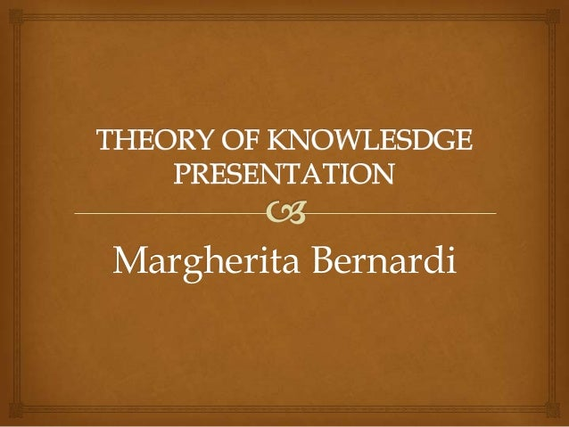 Margherita Bernardi