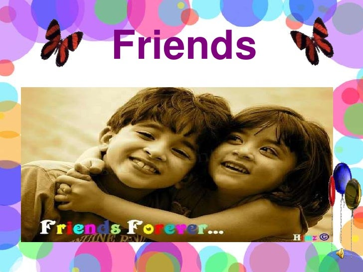 Friends<br />