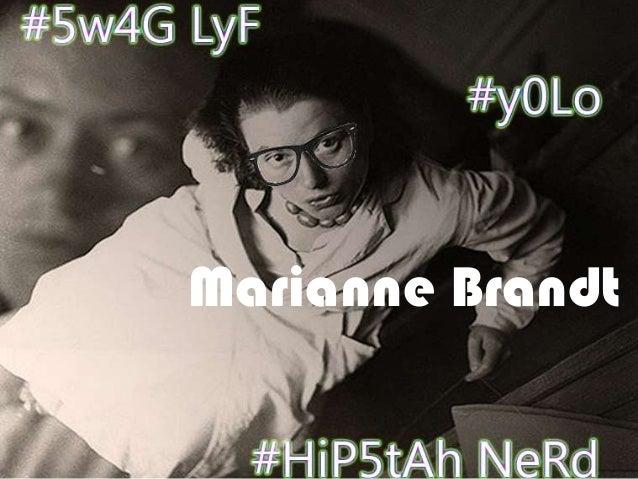 Marianne brandt (1)