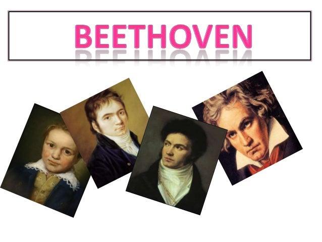 Trabajo sobre Beethoven