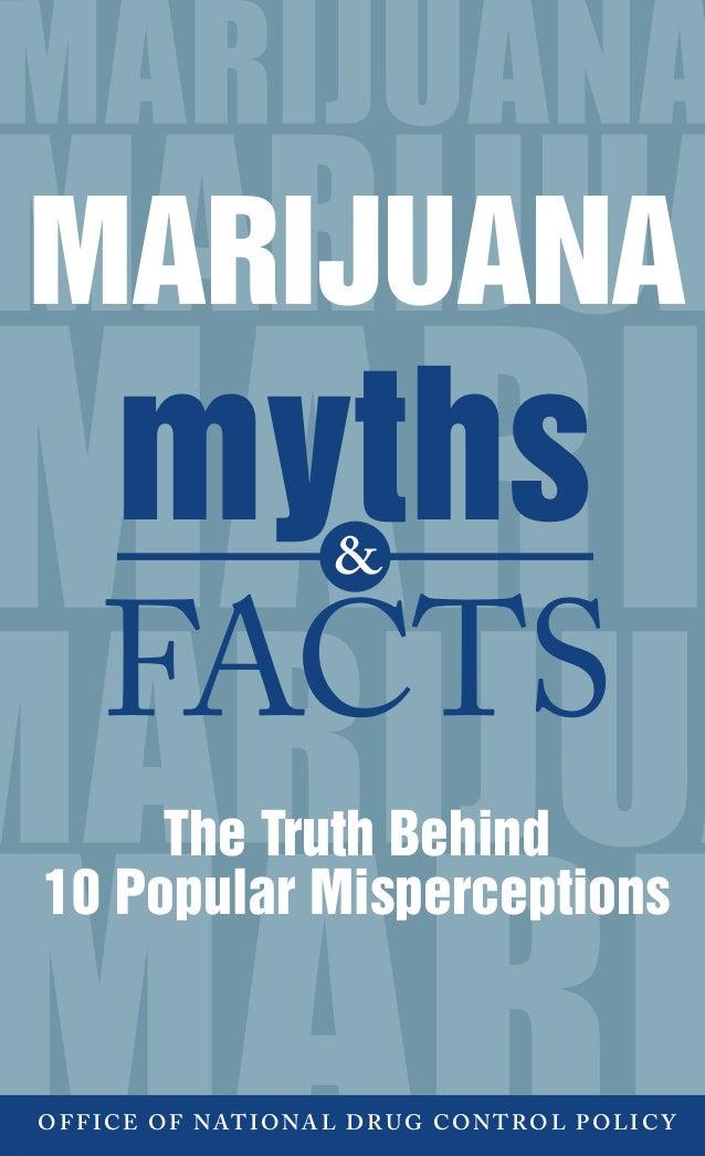 Global Medical Cures™ | Marijuana Myths & Facts