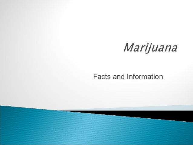 Facts and Information