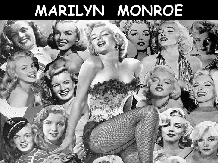 Marilyn Monroe2009
