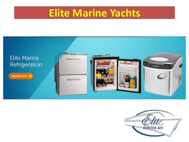 Elite Marine Yachts