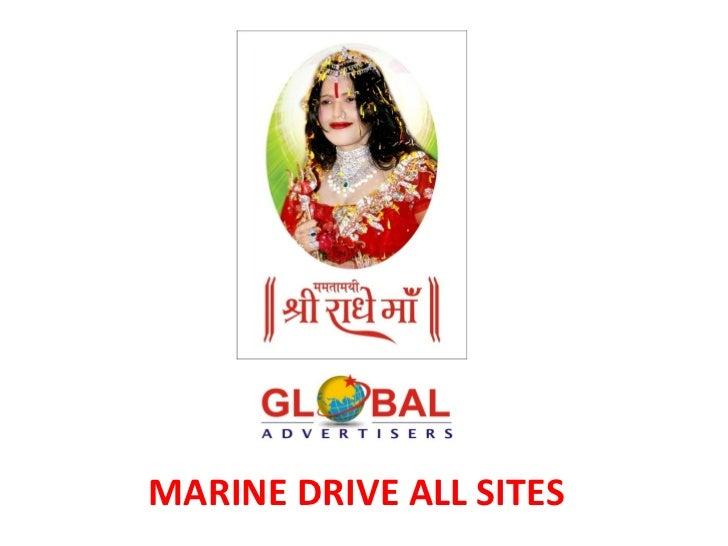 MARINE DRIVE ALL SITES