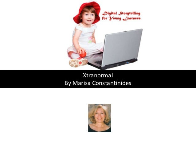 Using Xtranormal