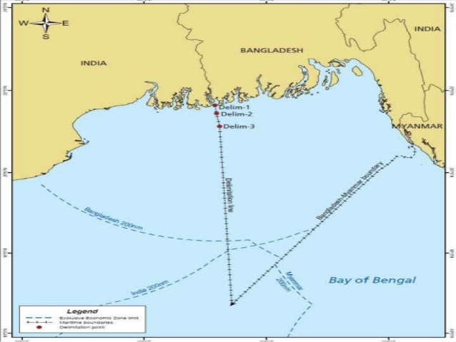 "unclos and bangladesh Bangladesh stated that it was a ""victory of friendship and a win-win situation for the peoples of bangladesh and india"", while india stated that the decision ""paves the way for the economic development of this part of the bay of bengal, which will be beneficial to both countries"" the award provides an excellent precedent for the."