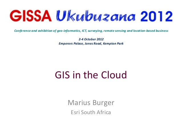 Conference and exhibition of geo-informatics, ICT, surveying, remote sensing and location-based business                  ...