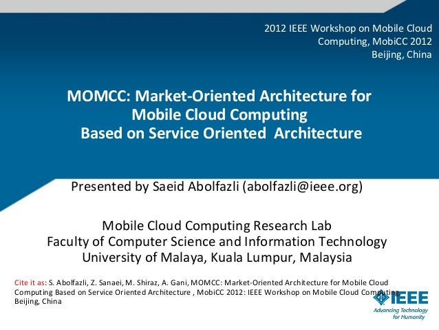 mobile cloud computing phd thesis Research proposal cloud computing with a specialisation in mobile systems and distributed computing thesis cloud computing.