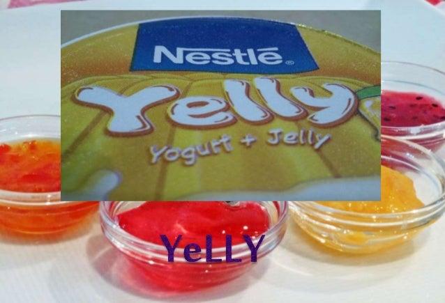 Nestle Yelly