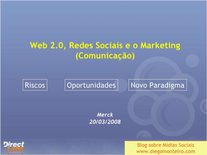 Marketing Atencao Do Consumidor na Era das Redes Sociais