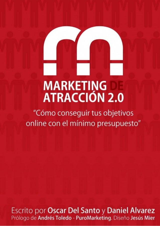 1Pag. Escrito por Oscar Del Santo y Daniel Alvarez - PuroMarketing