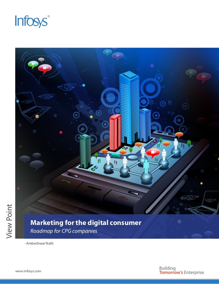 View Point                     Marketing for the digital consumer                     Roadmap for CPG companies           ...