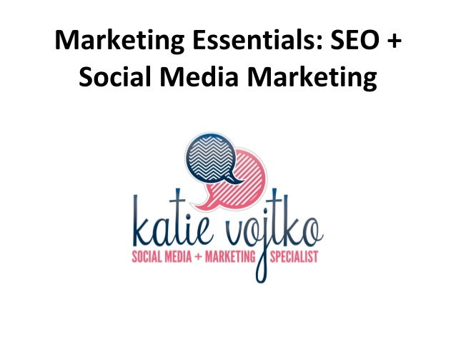 Marketing essentials-twitter-seo