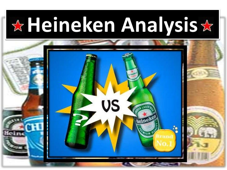 heineken marketing mix Heineken - global marketing 30,495 views heineken brand name gained strength built-consistent top quality heineken marketing-mix 4p.