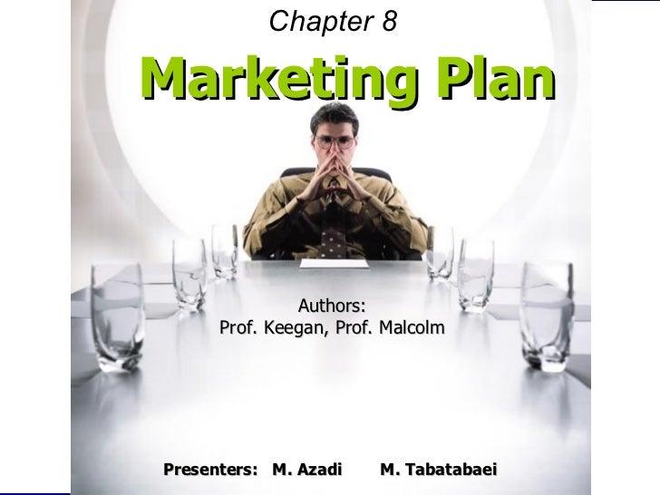 Marketing Plan Final