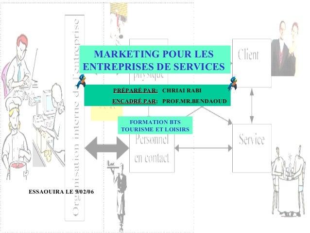 Marketing-services