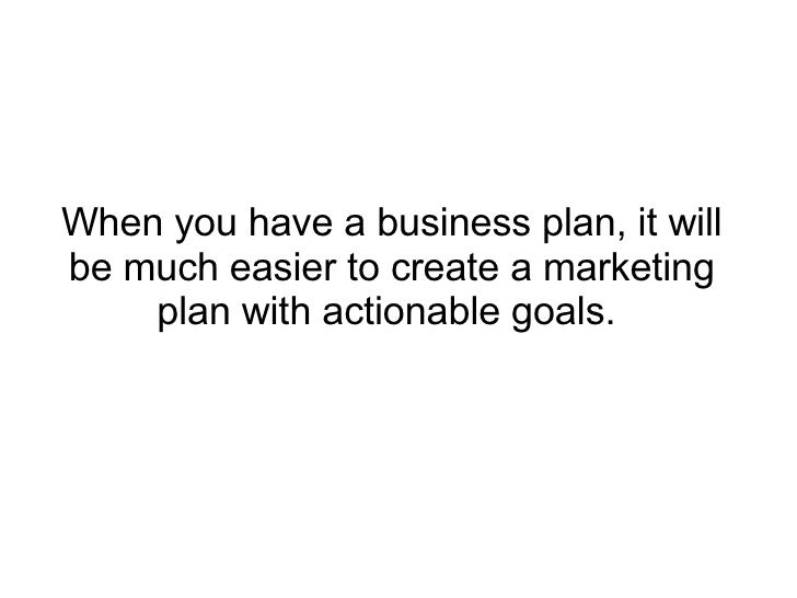 Ebay business plan