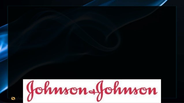 Marketing Johnson & Johnson