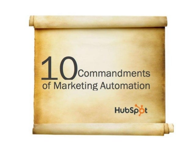TABLE OF CONTENTS  Part 1: What's Wrong with Marketing Automation Today  3   Relying on a limiting channel…………………………………………...