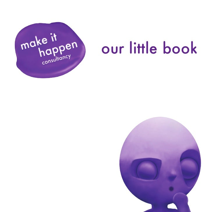 our little book