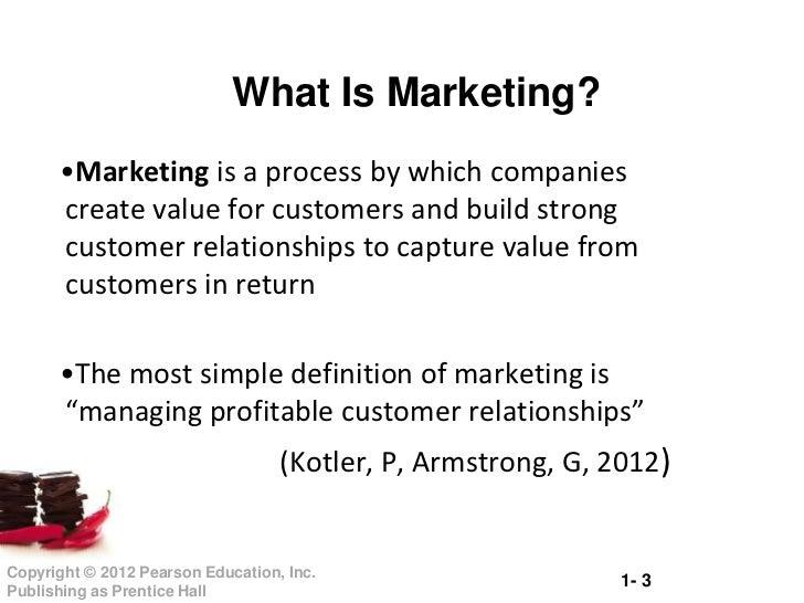 marketing influence essay