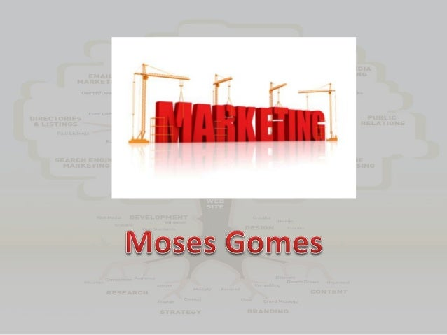 Marketing Concepts - 360 degree of marketing strategy