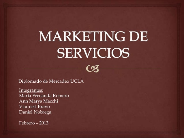 caso compumentor marketing de servicios Caso 10 - free download as word doc (doc / docx), pdf file (pdf), text file (txt) or read online for free o scribd é o maior site social de leitura e publicação do mundo explorar.