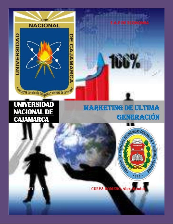 -688945-527655-476294-400065E.A.P DE ECONOMIAARTÍCULO                                               | CUEVA ROMERO, Alex A...
