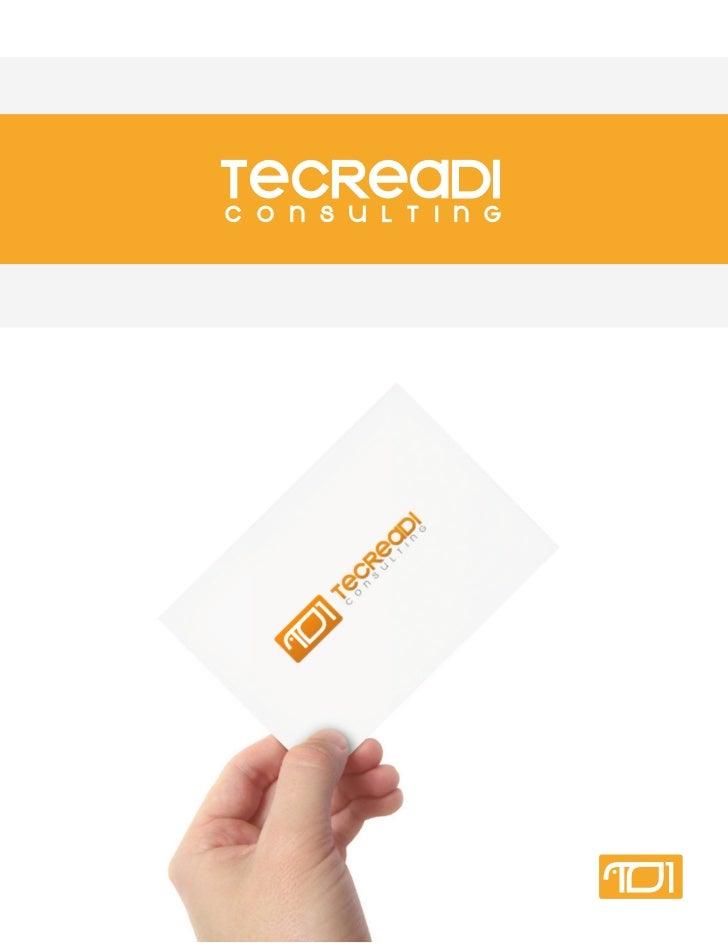 Marketing Digital en Chihuahua - Tecreadi Consulting