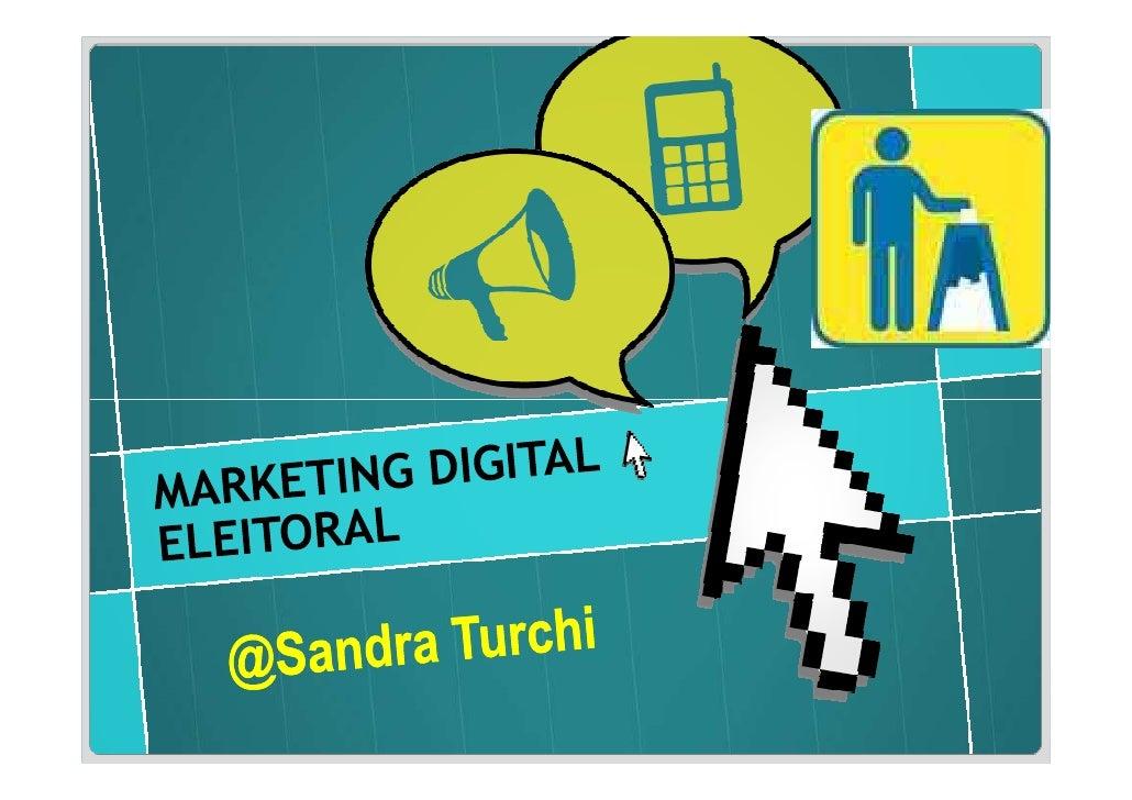 agenda  • Introdução • Um pouco de conceito • Um pouco de história • Dados da web • Estratégias de Marketing digital • Cas...