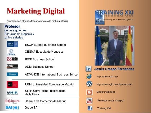 Marketing digital (r)